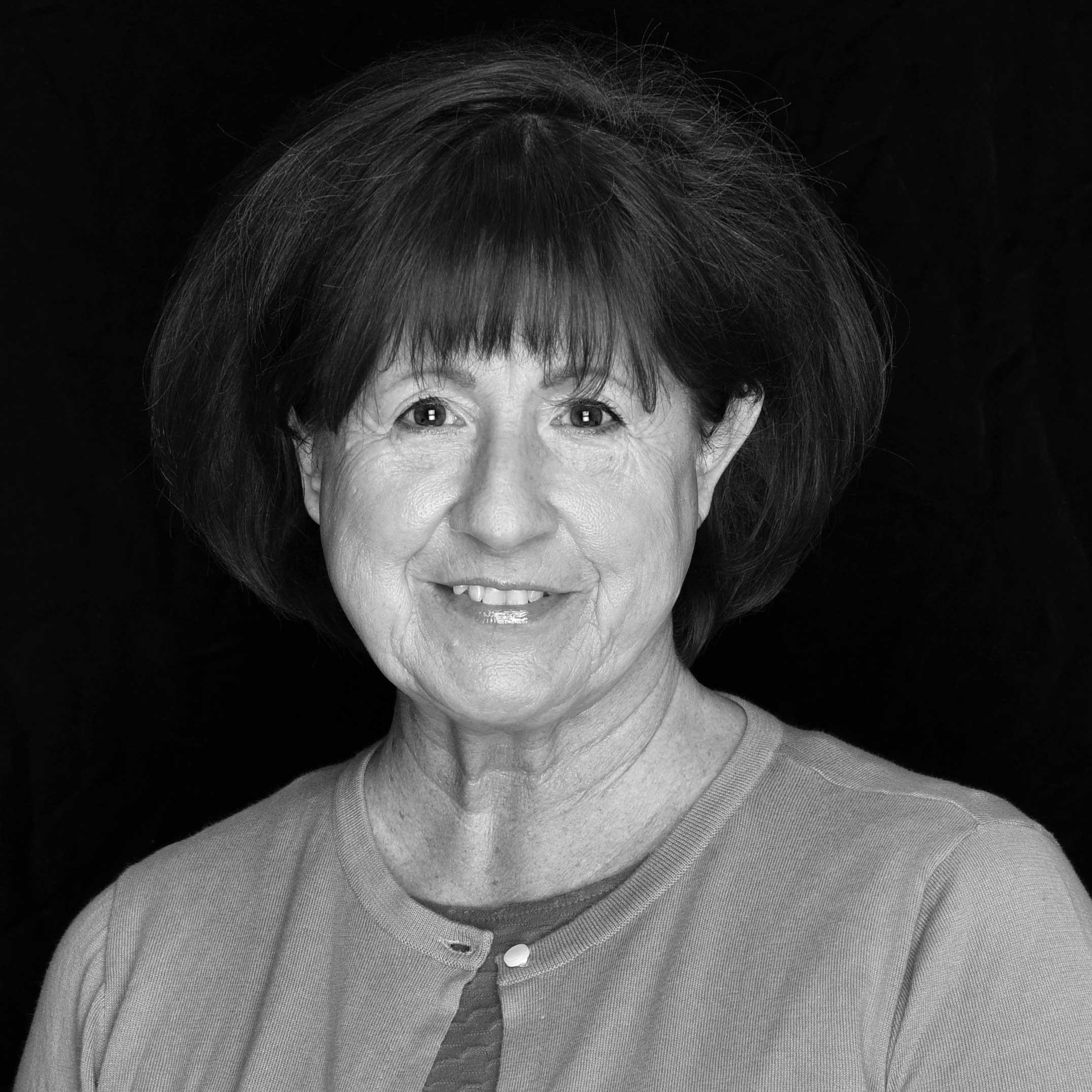 Jane Solbrekken