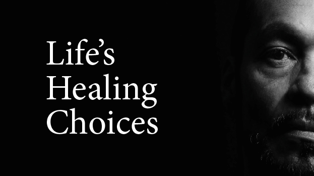 life's healing choices - BULLETIN